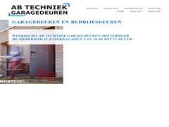 Verschillende toepassingen van de garagedeuren en bedrijfsdeuren van Novoferm