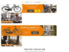 Bij Bikesplaza kan je terecht voor alle soorten fietsen en fietsen gerelateerde producten.