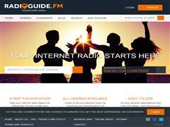 Overal radio luisteren