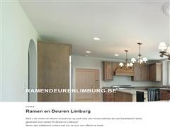 Waar ramen en deuren kopen Limburg? Bij Ramendeurenlimburg.be!