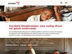 Kinderrechten, de toekomst van de wereld