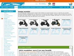 Vespa S Sport