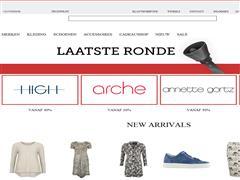 Kwaliteit en innovatie staat centraal bij kledingmerk Marc Cain