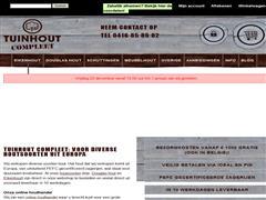 Ga op zoek naar de Douglasspar in Nederland: Douglas hout is goed bruikbaar