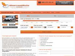 Een Mercedes Citan leasen